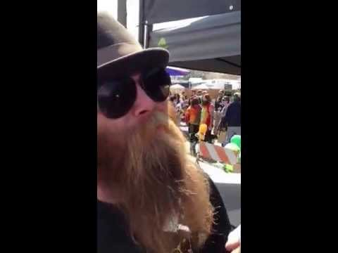 WeedFinder User Testimonial at the US Cannabis Cup in Denver
