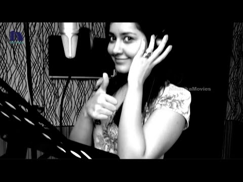 Rashi Khanna Singing Joru Title Song - Rashi Khanna & Sandeep Kishan