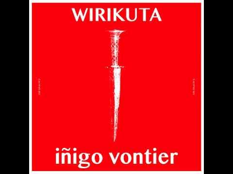 PRÈMIÉRE: Iñigo Vontier - Wirikuta (Dreems Remix) [Calypso Records]