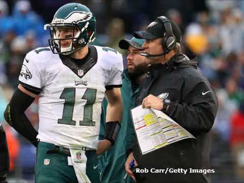 "Paolantonio ""Monday Night is most dangerous game on Eagles schedule - Redskins know them well"""