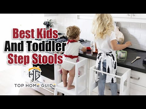 ▶️step-stool:-top-5-best-step-stool-for-toddlers-in-2020---[-buying-guide-]
