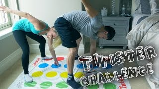 TWISTER CHALLENGE!!! thumbnail