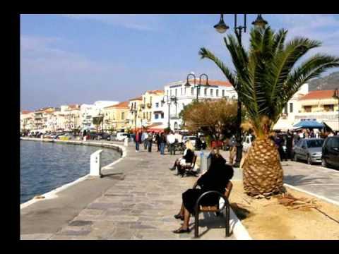 S A M O S - ISLAND  -   GREECE