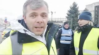 Jandarmeria m-a amendat pentru o melodie: Inepția duce janrarmii în penibil
