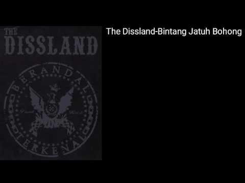 The Dissland-Bintang jatuh bohong