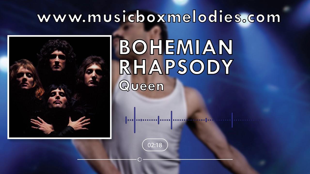 Bohemian Rhapsody Musik