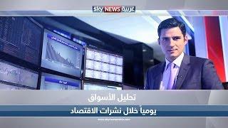 تحليل الأسواق.. يومياً خلال نشرات الاقتصاد