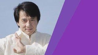 Джеки Чан: пусть фильмы о кунг-фу выйдут на мировую сцену!