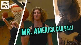 The Surfer Who Will DUNK ON YOU! Is Caleb Lohner The Most UNDERRATED Player In The Country!? 😱
