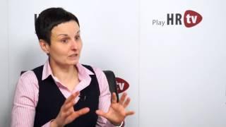 Michaela Loosová v HR tv: Nové trendy ve výuce cizích jazyků
