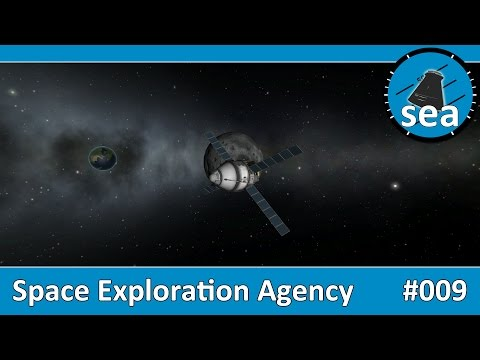 Space Exploration Agency - #009 - Discovering a minor design flaw