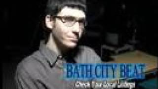 Digital Television Transition Bumper - Bath City Beat