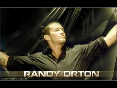 WWE Theme: Randy Orton: Old