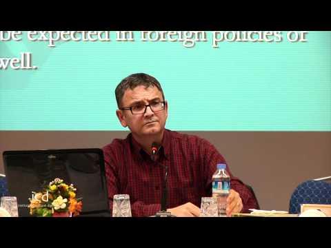 Serdar Güner, Professor, Faculty of Economics, Administrative & Social Sciences