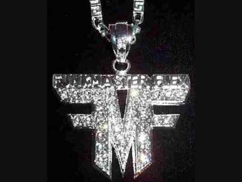 Funkmaster Flex Thug Anthem 2000 Featuring Crooklyn Clan