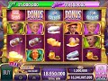 "WILLY WONKA: THE SECRET INGREDIENTS Video Slot Casino Game with a ""BIG WIN"" FREE SPIN BONUS"