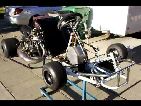 Shifter Kart Trackmagic Honda Cr80 6 Speed Paddle