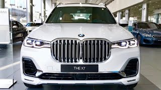 2021 BMW X7 Review: Beast of SUV - Visual Review!