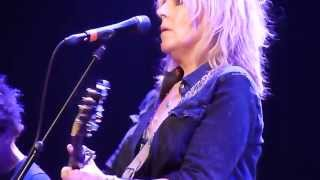 Lucinda Williams SWEET OLD WORLD live @ Paradiso