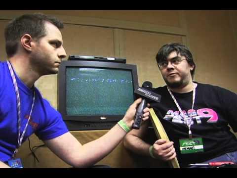 Mr.Magfest Interview