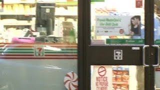 Attempted robbery at 7-Eleven SOT