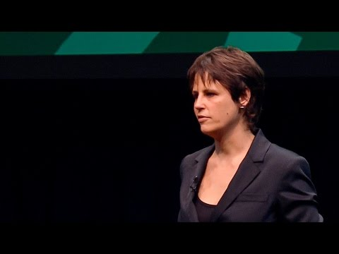 Gaby Brink  |  Innovating for the social impact economy