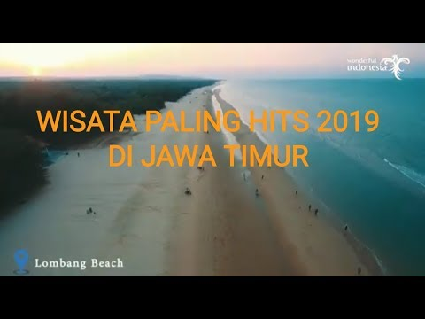 Wisata Indonesia Paling Hits 2019 Jawa Timur Yakin Gak Mau