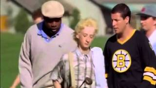 Happy Gilmore clip - Learning Transfer