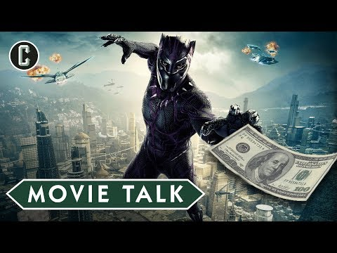 Black Panther on Track to Be the MCU's Highest Solo Story Opener Ever - Movie Talk
