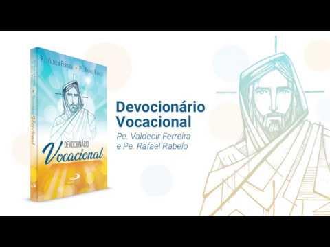 PAULUS Destaque (Julho) – Devocionário Vocacional