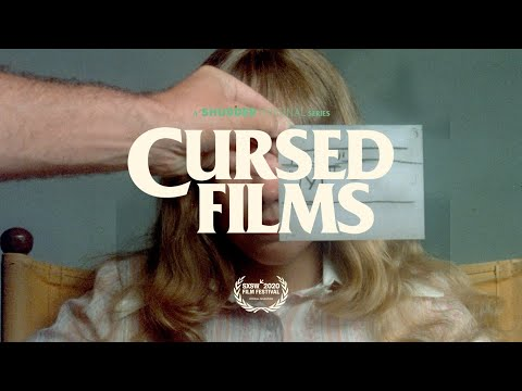 Cursed Films - Official Trailer [HD]   A Shudder Original Series
