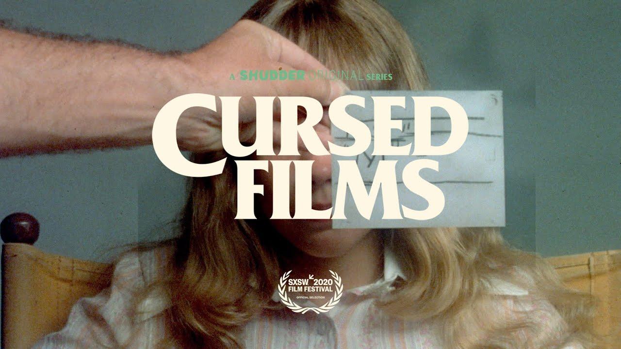 Cursed Films - Official Trailer [HD] | A Shudder Original Series