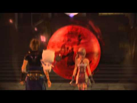 Final Fantasy XIII - 2 Yaschas Massif -010 AF- Fragments [2/2]
