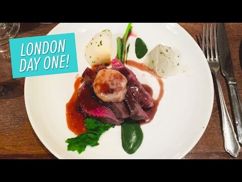 Goldhawk Road :: London Vlog Day 1