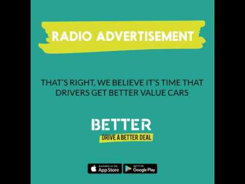 19th Consumer Fair Radio Ads Malay