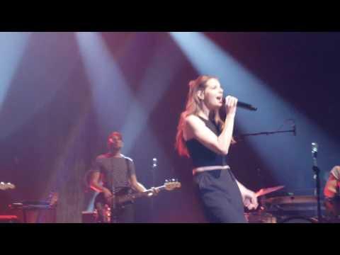 Freisprengen - Yvonne Catterfeld | Live in München / 27.3.17 Guten Morgen Freiheit Tour 2017