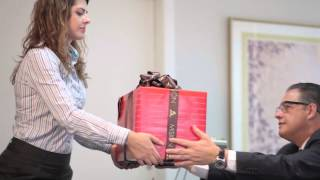 El verdadero regalo   Iglesia Adventista