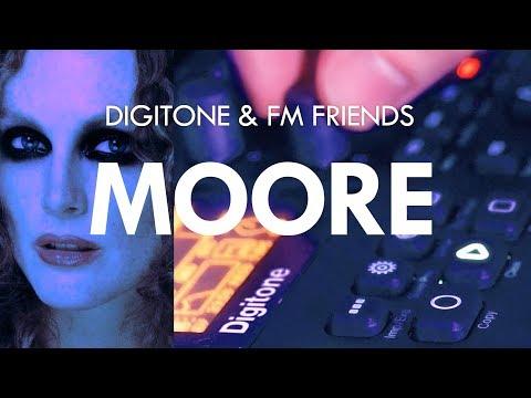 [DIGITONE] fMbruary #01 Julianne Moore