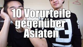 10 Vorurteile gegenüber Asiaten