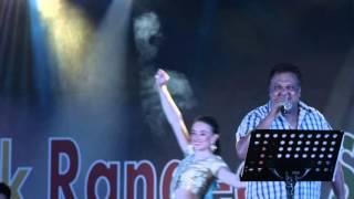 DUNIYA PAGAL HAI ATENDRA Live at EK RANGEEN SHAAM 2016