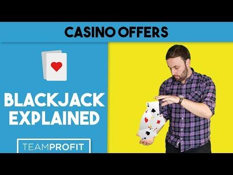 Blackjack Perfect Strategy Explained