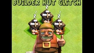 Cool Builder Hut Glitch