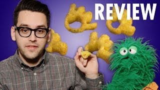 Review: Monster Munch | NEthing Reviews