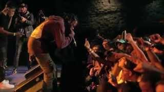 """Skyfall"" LIVE •Travis Scott & Young Thug • @SOVISUALS"