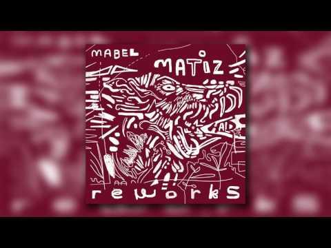 Mabel Matiz - Fena Halde (Ah! Kosmos Rework)