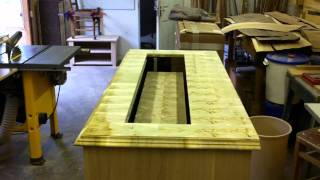 Part 3 Of Keiron's Tv Cabinets @norfolk Cabinet Makers