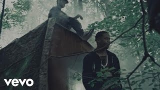 Смотреть клип Travi$ Scott - Upper Echelon  Ft. T.i., 2 Chainz