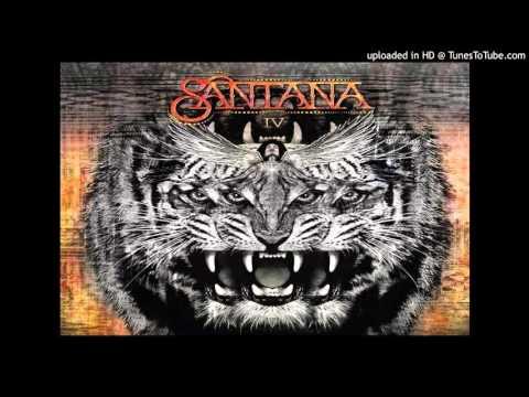 Santana - Choo Choo - All Aboard
