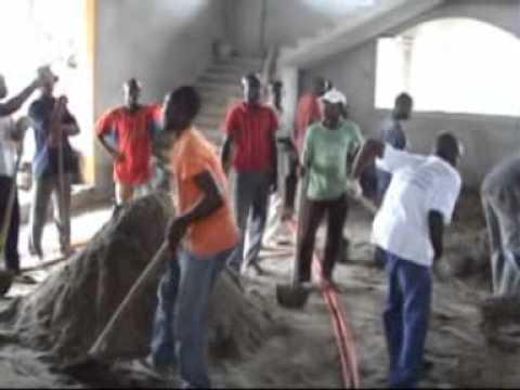 Historique de la Mission de la Parole Parlée en Côte d'Ivoire