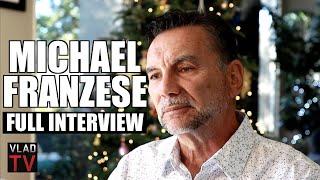 Michael Franzese on Gianni Russo, Crazy Joe Gallo, Carmine The Snake, Goodfellas (Full Interview)